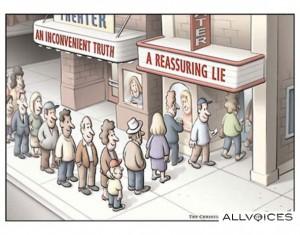 inconvenient_truth_vs._reassuring_lie