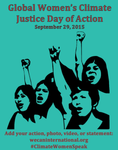 global womens day of justice