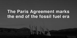 Parisendoffossilfuels
